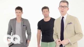 How to Look Good in a T–Shirt – Rules | Style | GQ