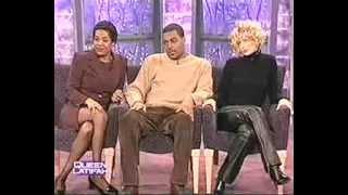 Black Mom Tells Son - Dump Your Girlfriend - She's White!