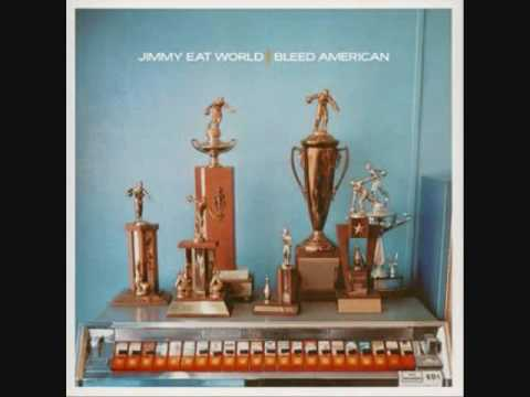 Jimmy Eat World - Your House (Lyrics)