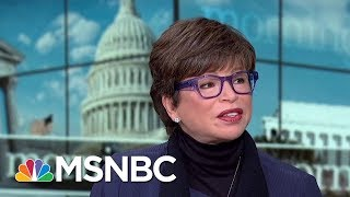 Former Obama Adviser Valerie Jarrett Weighs In On 2017: 'I'm Still Optimistic' | Morning Joe | MSNBC