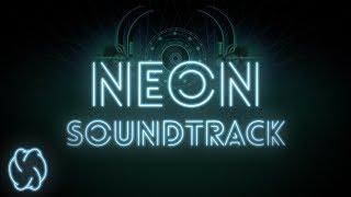 Rolling Sky Level 25 - Neon Soundtrack   Vortex Vernon