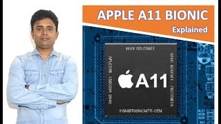 Apple A11 Bionic Chip Features Explained   In Hindi