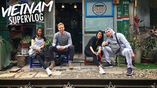 Vietnam 2019 | Absolutely AMAZING... (Travel Vlog)