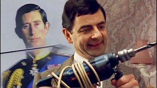 DIY Bean | Mr Bean Full Episodes | Mr Bean Official