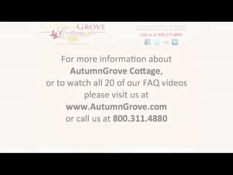 Video 1  Does Medicare%2C Medicaid or Health Insurance pay for AutumnGrove Cottage%3F