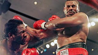 Oliver McCall (USA) vs Lennox Lewis (England) II | KNOCKOUT, BOXING fight, HQ
