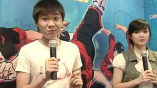 THONG BAO DANH SACH CHAN SUT VANG CHUNG KET MPEG2 ARCHIVE PAL