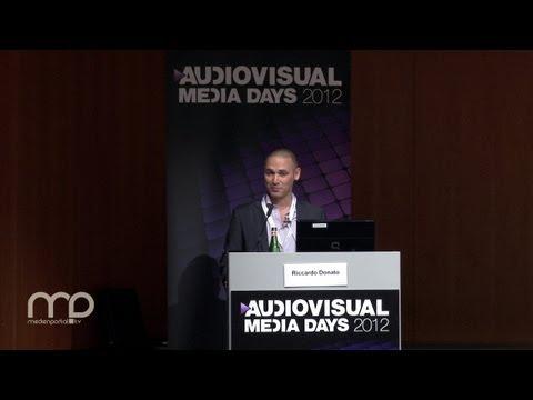 Vortrag: Social, Mobile, Global: Taking iPlayer global
