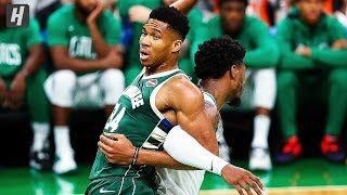 Milwaukee Bucks vs Boston Celtics - Full Game Highlights | October 30, 2019 | 2019-20 NBA Season