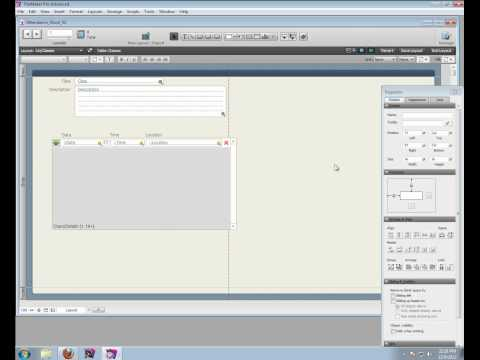 Filemaker Shool Attendance Part 3 of 3