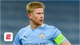 Breaking down Manchester City's mindset after narrow win vs. Borussia Dortmund | ESPN FC