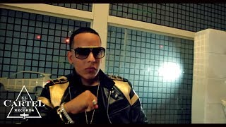 Daddy Yankee - GUAYA (Video Oficial)