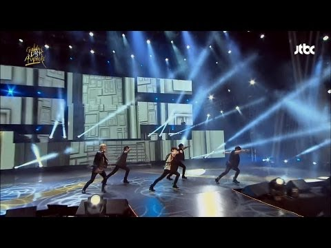 [GDA/Golden Disk Awards] SHINee (샤이니) - Sherlock (셜록)