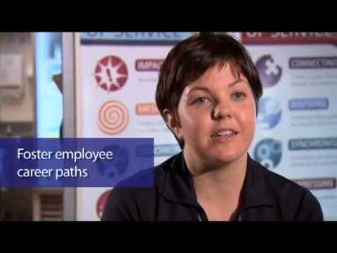 World Manager Testimonial - Foodco