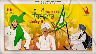 Zimidaar – Jazzy B