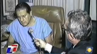 DR. RENÉ FAVALORO - BASTA DE CORRUPCIÓN!!!!!!!!