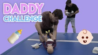 Daddy Challenge