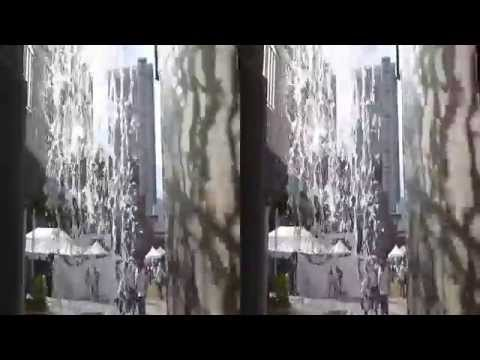 Martin Luther King Fountains at Yerba Buena (YT3D:Enabled=True)