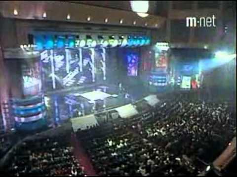 2004 MKMF 듀스 헌정 무대 & D.O 이현도 무대