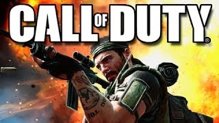 Call of Duty Funny Moments with the Crew