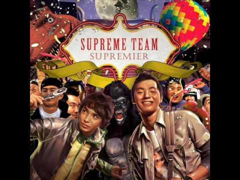 Supreme Team (E-Sens solo) - Where To Go? (prod. Primary)