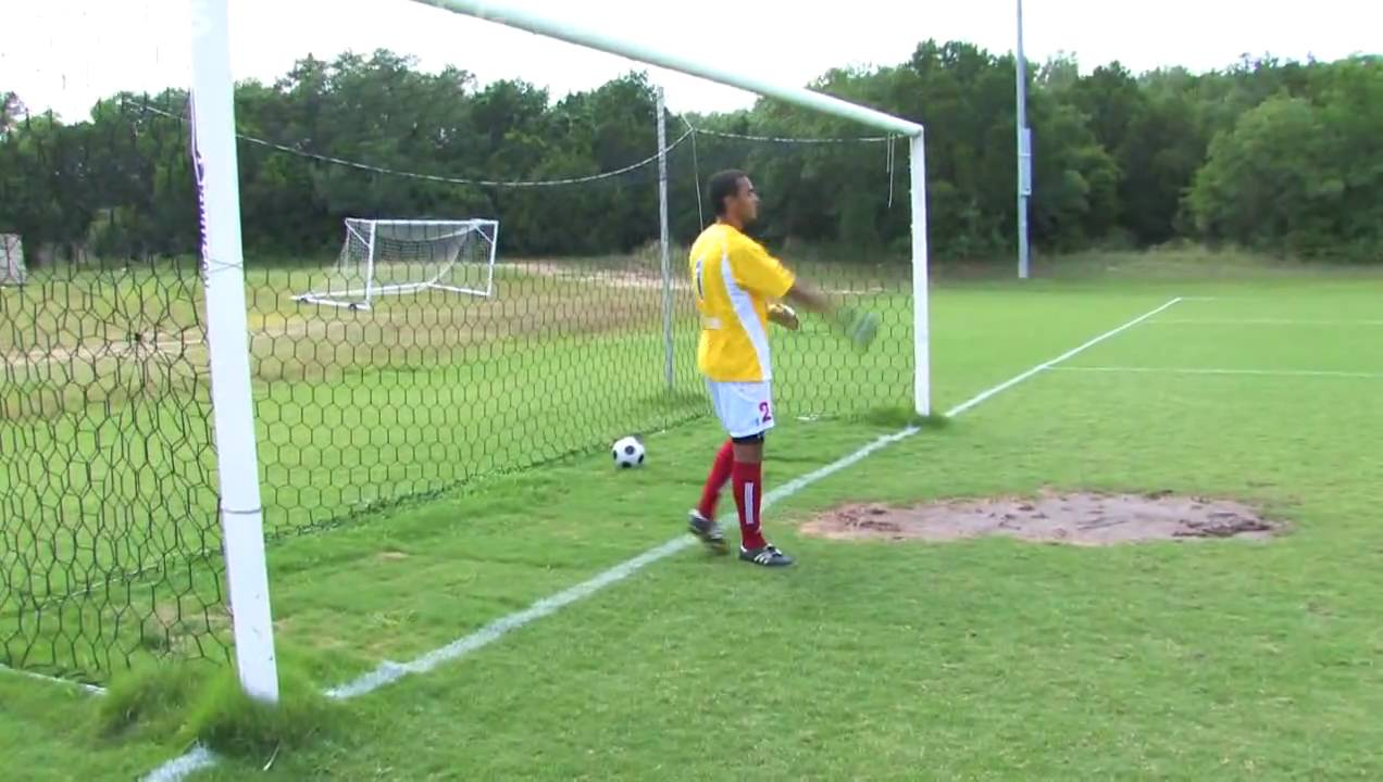 Goalkeeper Premier: Football Game