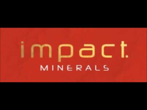 Impact Minerals featured on ABC Central West 1st July 2016