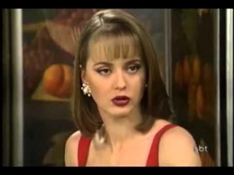 Frases Da Paola Bracho Paola E Seus Meios Para Calar A Boca De