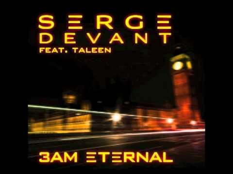Serge Devant feat. Taleen