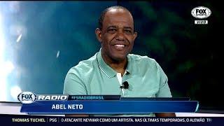 Dialethos Eventos - Fox Sports Rádio Brasil - Estreia de Abel Neto
