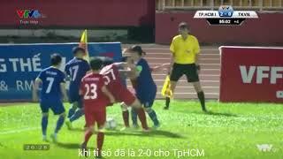 Cầu thủ Nữ Việt Nam Ẩu Đã Giải quốc gia