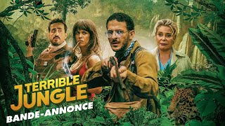 Terrible jungle :  bande-annonce
