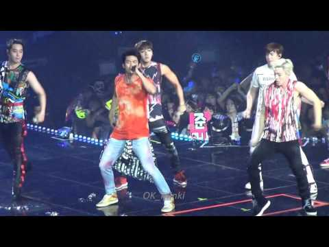 JYP Nation 10 out of 10 +Go Crazy Taecyeon