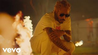 Future - Posted With Demons (Official Music Video)