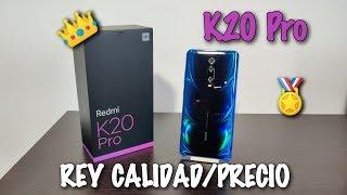 Video Xiaomi Redmi K20 Pro Z7E1Vk05hUo