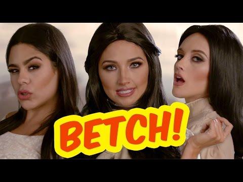 The FIRST Kardashians - Betch!