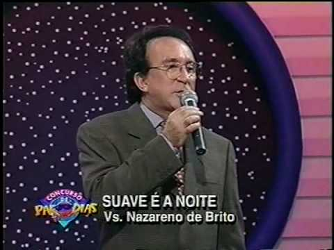 Moacyr Franco-Suave é A Noite ♫