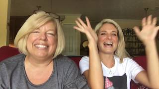 Welcome to My Channel! Get to Know Me! Empty Nest Syndrome!