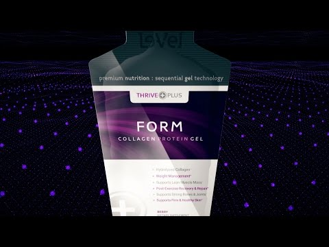 FORM: Sequential Gel Technology