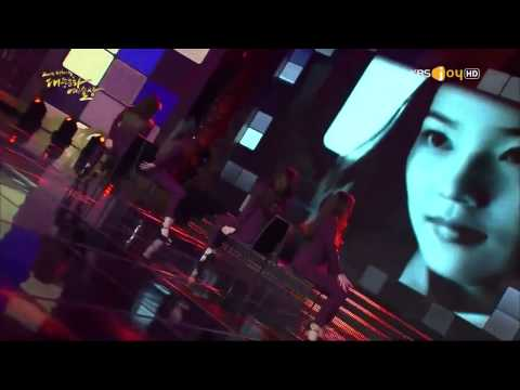 141124 Red Velvet   Be Natural + Happiness @ Korea Pop Culture & Arts Awards