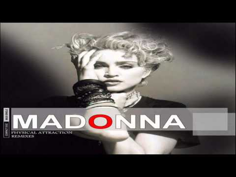 Madonna Physical Attraction (Donny's Getting Physical Mix)