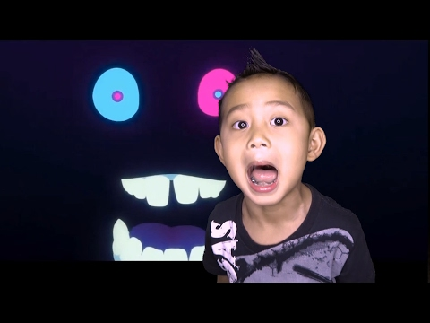 SHINY- Moana COVER by 4 year old