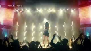Sunday Night Football Theme 2014 NBC - Carrie Underwood