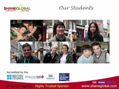 LONDON Shane Global Language Centres - Social Activities