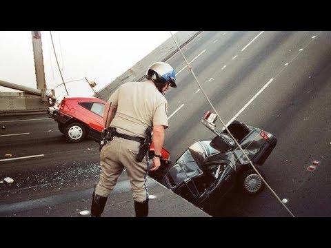 INSANE FOOTAGE!! SAN FRANCISCO #EARTHQUAKE- 1989- BEST CLIPS