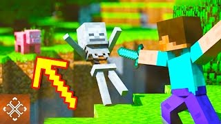 10 Minecraft Moments That Gamers DID NOT See Coming!