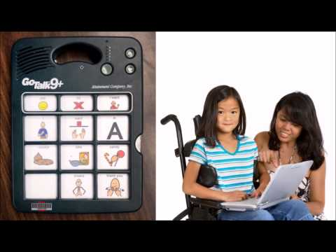 Inventory System for Assistive Tech and Special Needs