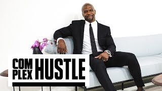 Terry Crews' New Furniture Collection Is A Must Cop