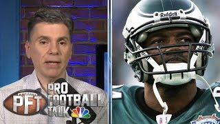 PFT Draft: Heroics overshadowed by controversy   Pro Football Talk   NBC Sports