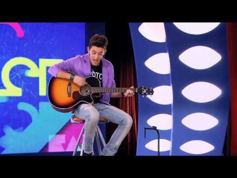 Baixar Violetta - Federico śpiewa Te esperaré Odcinek 67. Oglądaj w Disney Channel!